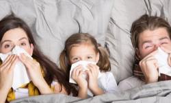 Как избавиться от насморка быстро в домашних условиях и вернуть здоровый сон